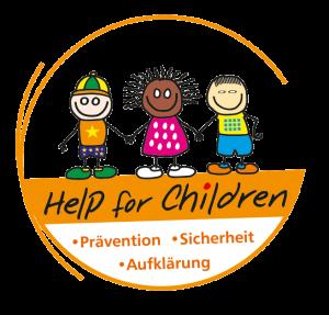 Help for Children Logo